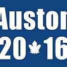 Auston 2016 by Phil Gilroy