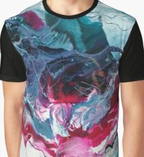 Arcanum - Modern Abstract painting Graphic T-Shirt