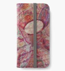 Stationary Lanterns iPhone Wallet/Case/Skin