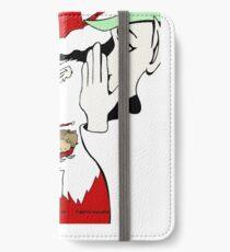 JOLLY iPhone Wallet/Case/Skin