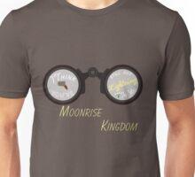 Moonrise Kingdom: Lightning Unisex T-Shirt