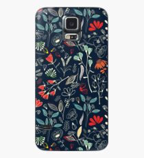 Forest Treasures Case/Skin for Samsung Galaxy