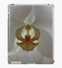 Backlit Orchid iPad Case/Skin