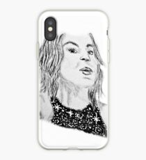 finest selection dd0d1 8f37c Chloe Bennet Painting & Mixed Media iPhone cases & covers ...