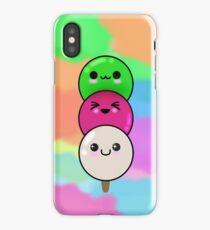 Dango iPhone Case/Skin