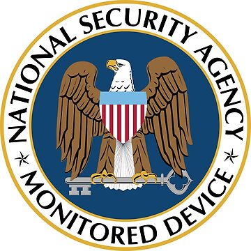 NSA Monitored Device - High Definition! by GNULinux