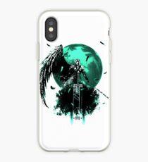 Final Fantasy VII iPhone Case