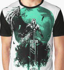 Final Fantasy VII Graphic T-Shirt