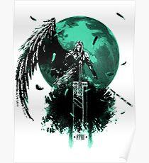 Final Fantasy VII Poster