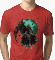 Final Fantasy VII Tri-blend T-Shirt