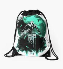 Final Fantasy VII Drawstring Bag
