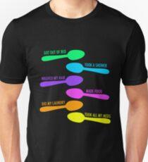 Spoons Unisex T-Shirt