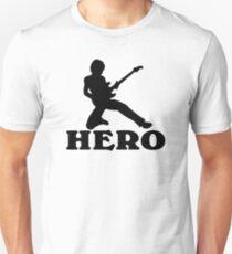 Guitar Hero Unisex T-Shirt