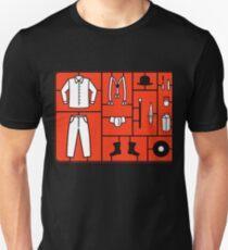 Clockwork Kit Unisex T-Shirt