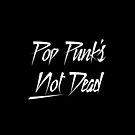 Pop Punk's Not Dead by mollypopart