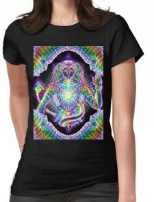 Gifts of Nature Womens Fitted T-Shirt