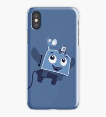 The Brave Little Toaster Goes To The Surface! iPhone Case