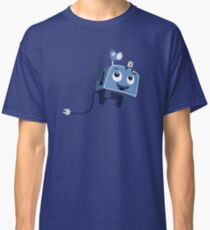 The Brave Little Toaster Goes To The Surface! Classic T-Shirt