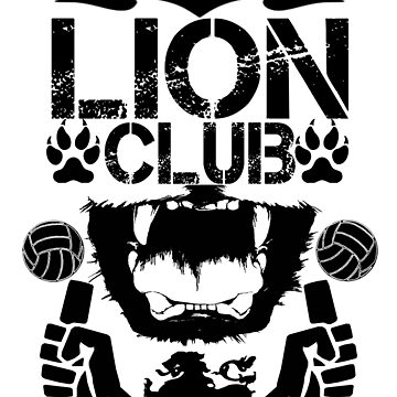 Lion Club by TriStar
