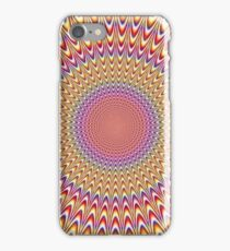 Awesome optical illusion - Trippy iPhone Case/Skin