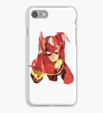 Flash iPhone Case/Skin