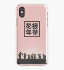 BTS Young Forever Phone Case iPhone Case/Skin