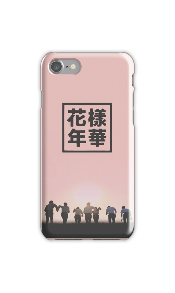 Quot Bts Young Forever Phone Case Quot Iphone Cases Amp Skins By