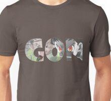Gon Freecss Hunter X Hunter Unisex T-Shirt