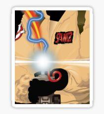 Ray Stantz Sticker