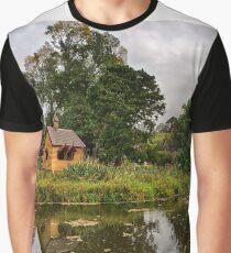 Botanic Gardens Graphic T-Shirt