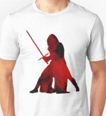Kylo Ren - Star Wars Unisex T-Shirt