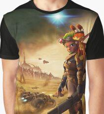 Daxter Graphic T-Shirt
