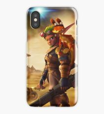 Daxter iPhone Case/Skin