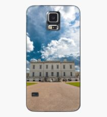The Queen's House, Greenwich Case/Skin for Samsung Galaxy