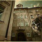 Prague by VenusOak