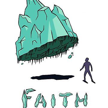Faith That Moves by EarsToHear