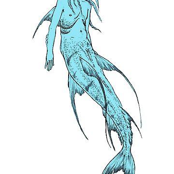 Angelfish by Chrispykreme