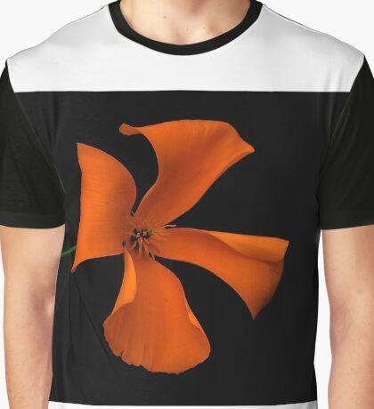 Flower of Eden Graphic T-Shirt