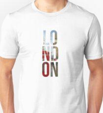 London Town Unisex T-Shirt
