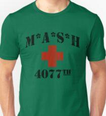 MASH Slim Fit T-Shirt