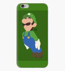 Luigi - Super Smash Bros. iPhone Case