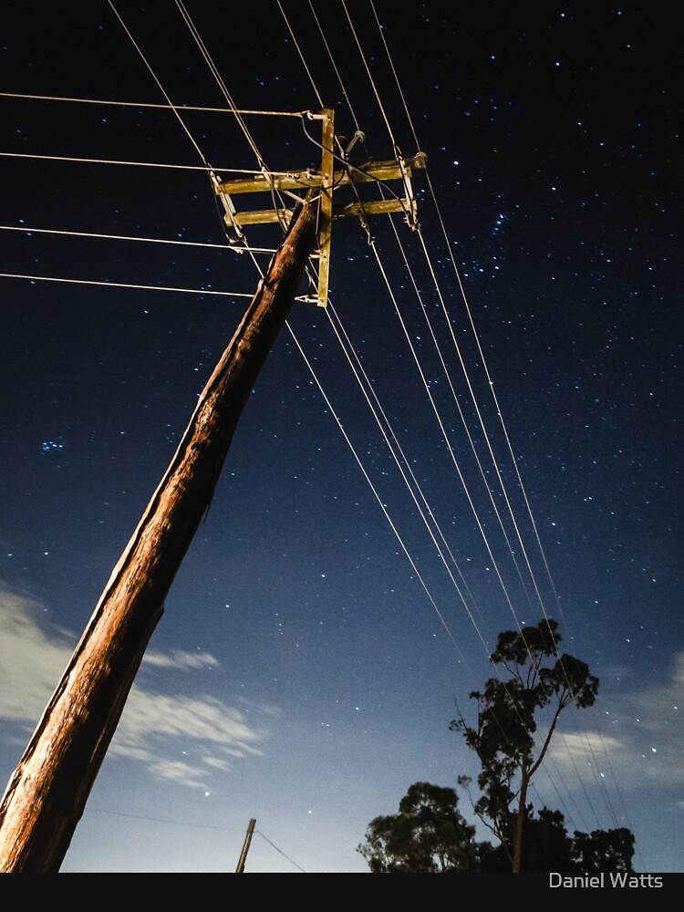 Skyward | Eastern Australian Skies by DanJohnDesign