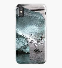 Ice Ice iPhone Case