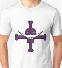 EDR 140 White Beard Pirates Unisex T-Shirt
