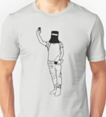 The Selfie Unisex T-Shirt