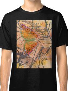 """Meadow Argus""  Classic T-Shirt"
