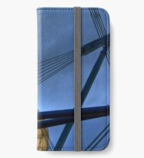 ETIHAD STADIUM iPhone Wallet/Case/Skin