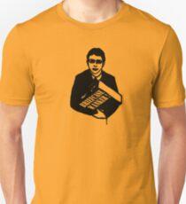 The Inbetweeners -  Briefcase Wanker Unisex T-Shirt