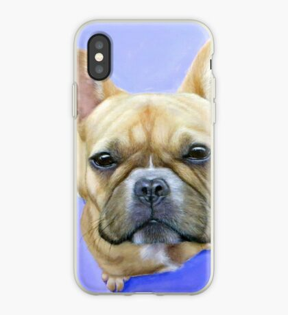 """""""Hello Dolly"""" iPhone Case"""