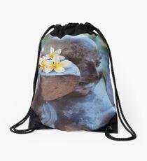 Dianne's Place Drawstring Bag